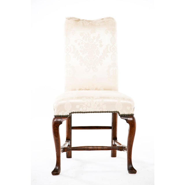 George I Period Side Chair - Image 2 of 9