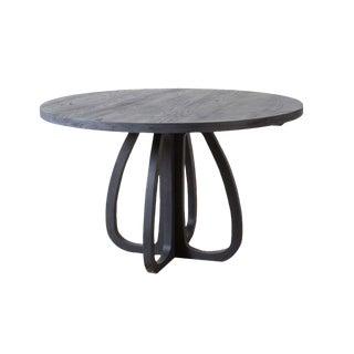 Contemporary Barcelona Dining Table For Sale