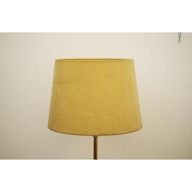 Austrian floor lamp by JT Kalmar For Sale - Image 10 of 11