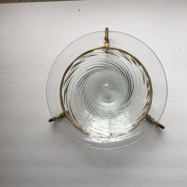 Art Glass Bowl For Sale In Birmingham - Image 6 of 11