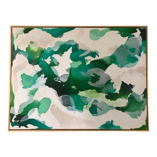 Modern Abstract Original Painting For Sale