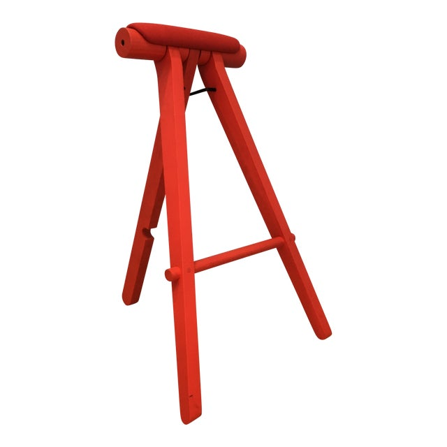 Sancal Folding Perigallo Counter Stool For Sale