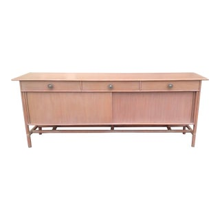 McQuire Credenza For Sale
