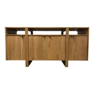 Mid-Century Modern West Bros Furniture Fulton Credenza/Buffet For Sale