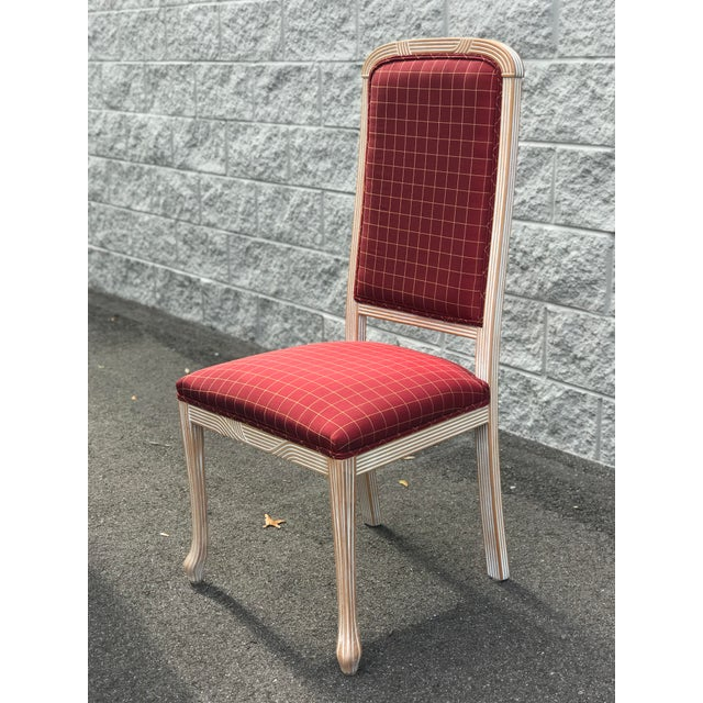Early 21st Century Comidi & Modonutti Dining Chairs - Set of 6 For Sale - Image 5 of 8