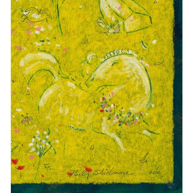 Garden of Eden by Noel Skidmore, 2000 - Image 4 of 6