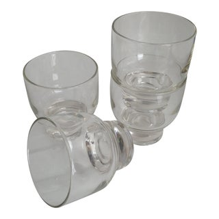 Stockholm Old-Fashioned Glass - Set of 4