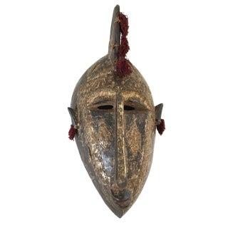 "African Kore Mask Marka Mali 13.5"" For Sale"