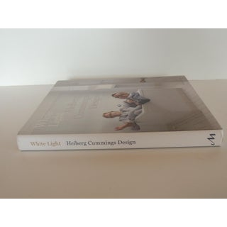 White Light Heiberg Cummings Design Hard-Cover Coffee Table Book Preview