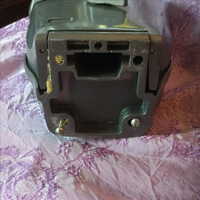 Vintage Authentic Parking Meter For Sale - Image 5 of 5