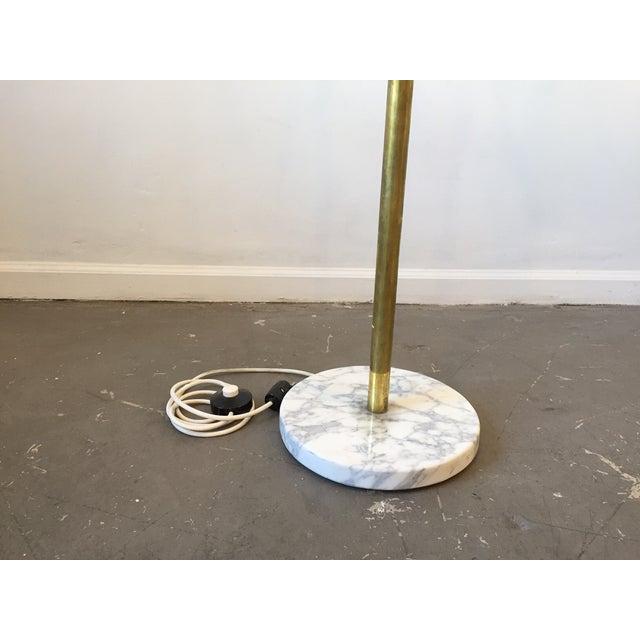 Vintage Italian Floor Lamp - Image 4 of 4