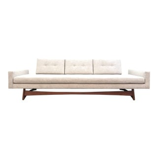 1960s Mid Century Modern Adrian Pearsall for Craft Associates Sofa For Sale