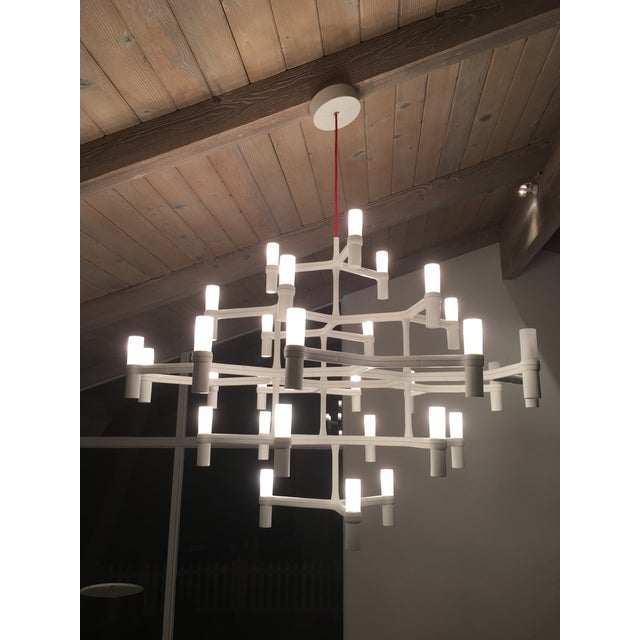 Crown Major Chandelier by Markus Jehs from Nemo - Image 2 of 5