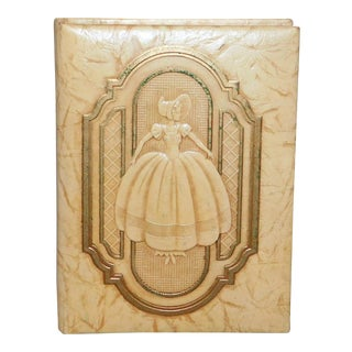 1940s Vintage Five-Year Diary For Sale
