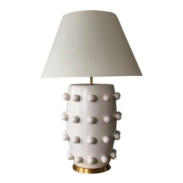 Sculptural Table Lamp - Image 1 of 4
