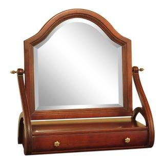 Ethan Allen British Classics Dresser Top Dressing Mirror