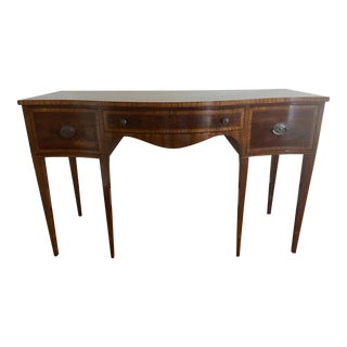 John Widdicomb by Ralf Widdicomb Writing Desk
