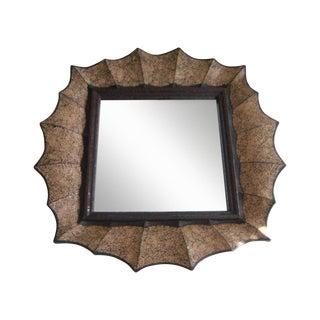 John Richard 'Spider Web' Designer Mirror For Sale