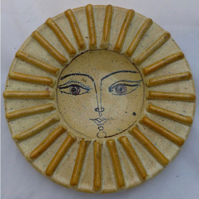 Alfaraz Picasso Style Sunshine Bowl - Image 2 of 11