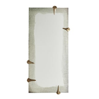 Arteriors Edged Talon Mirror For Sale
