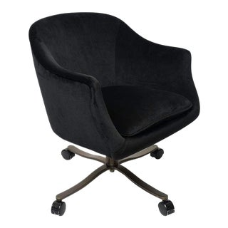 Single Swiveling Conference Chair by Nicos Zographos - 8 Available