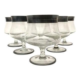 Dorothy Thorpe Cocktail Glasses - Set of 6
