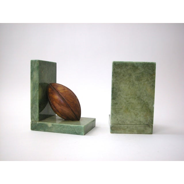Rugby Bookends - Pair - Image 6 of 7
