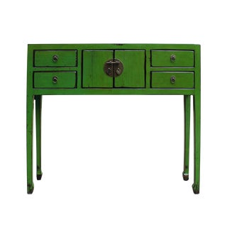 Vintage & Used Narrow Console Tables for Sale | Chairish
