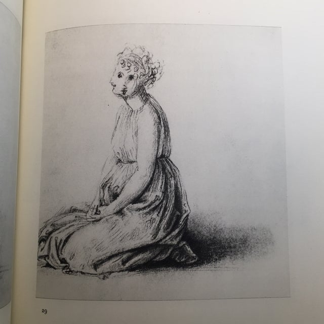 Vintage Canova by Elena Bassi Milano For Sale - Image 7 of 11