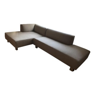 Room & Board Chelsea Sofa Sectional