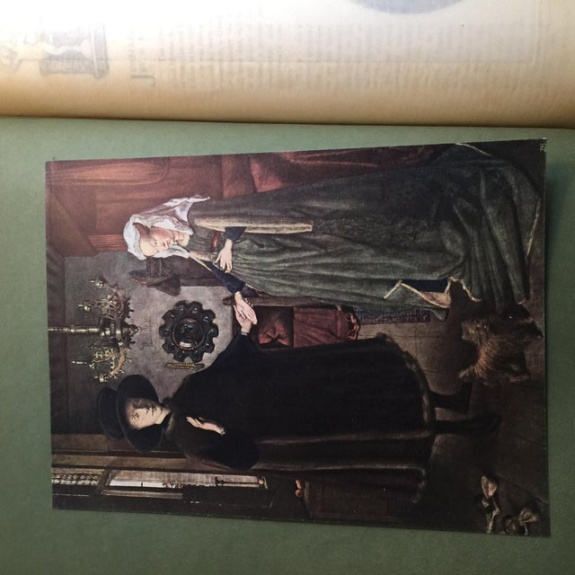 Paper The Connoisseur 1904 Antiques and Collectors For Sale - Image 7 of 10