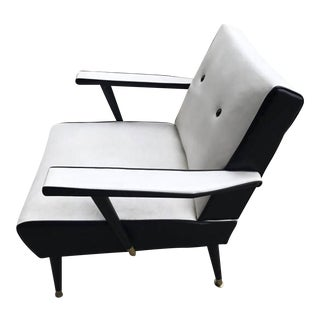Mid-Century Chair For Sale