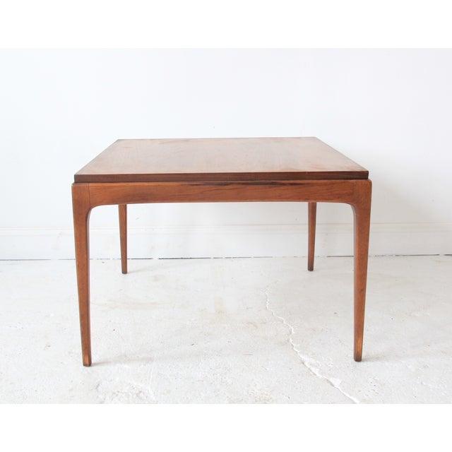 Vintage Mid Century Modern Lane Accent Table - Image 5 of 6