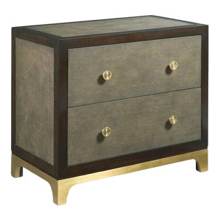 Modern Jaxon Bedside Chest For Sale