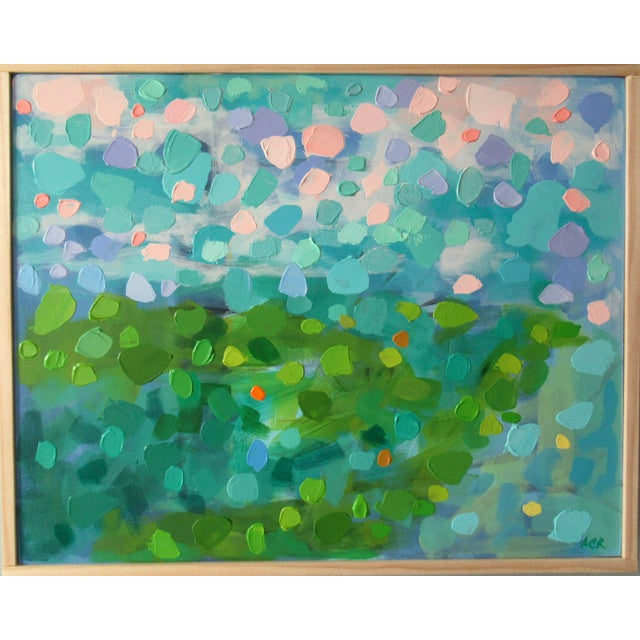 A Breath of Fresh Air by Anne Carrozza Remick For Sale In Providence - Image 6 of 6