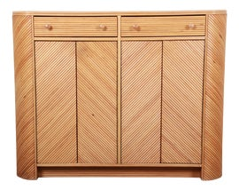 Image of Hollywood Regency Credenzas and Sideboards
