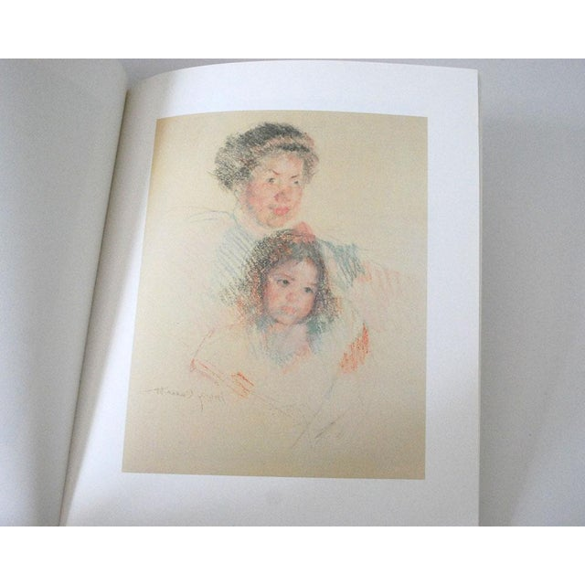 "Mary Cassatt ""Art in a Mirror"" Book - Image 5 of 6"