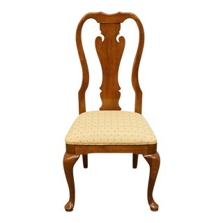 Thomasville Furniture Winston Court Collection Dining / Side Chair For Sale