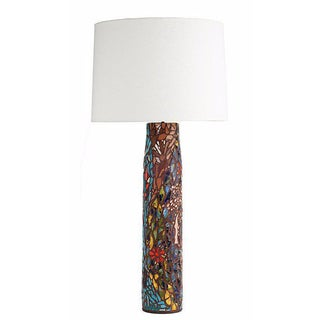 Mosaic Tile Lamp For Sale