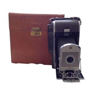 Vintage Polaroid 150 Pop Out Camera