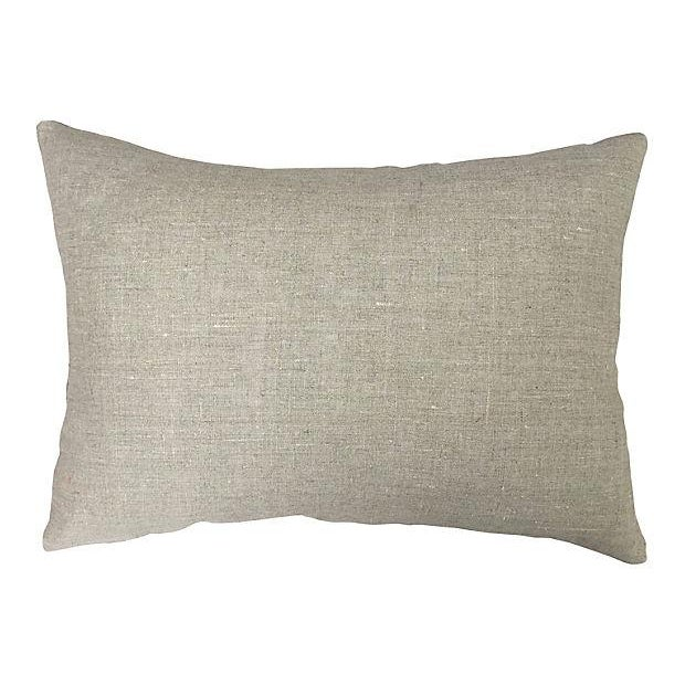 British Nautical Flag Pillow - Image 4 of 4