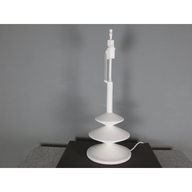 Not Yet Made - Made To Order Plaster Jmf Lamp For Sale - Image 5 of 10