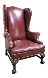 Image of Wingback Chairs in Philadelphia