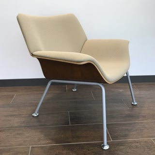 Herman Miller Womb Chair Preview