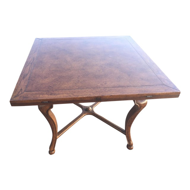 Dining Table With Leaves For Sale