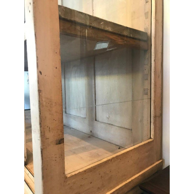 Late 19th Century Tall Cabinet From Madrid For Sale - Image 4 of 13