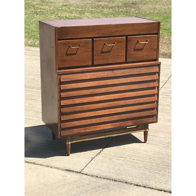 Merton Gershun for Martinsville Cabinet For Sale - Image 10 of 10