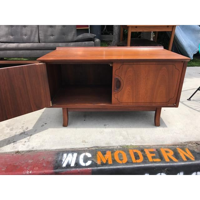 DANISH COMPACT CREDENZA - Image 3 of 3