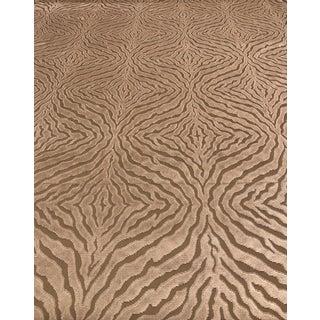 Osborne & Little Crespa - 03 Modern Multipurpose Designer Fabric - 1.75 Yards For Sale