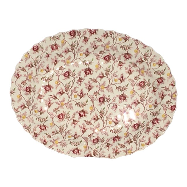 Spode Copeland Serving Platter For Sale